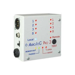 AudioJoG Pro 3 - Soinua (3)