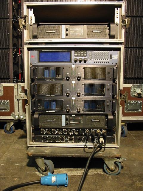 Electro Voice XLD 281 SEGUNDA MANO / SOINUA PRO