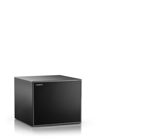 B17i The compact installation subwoofer.