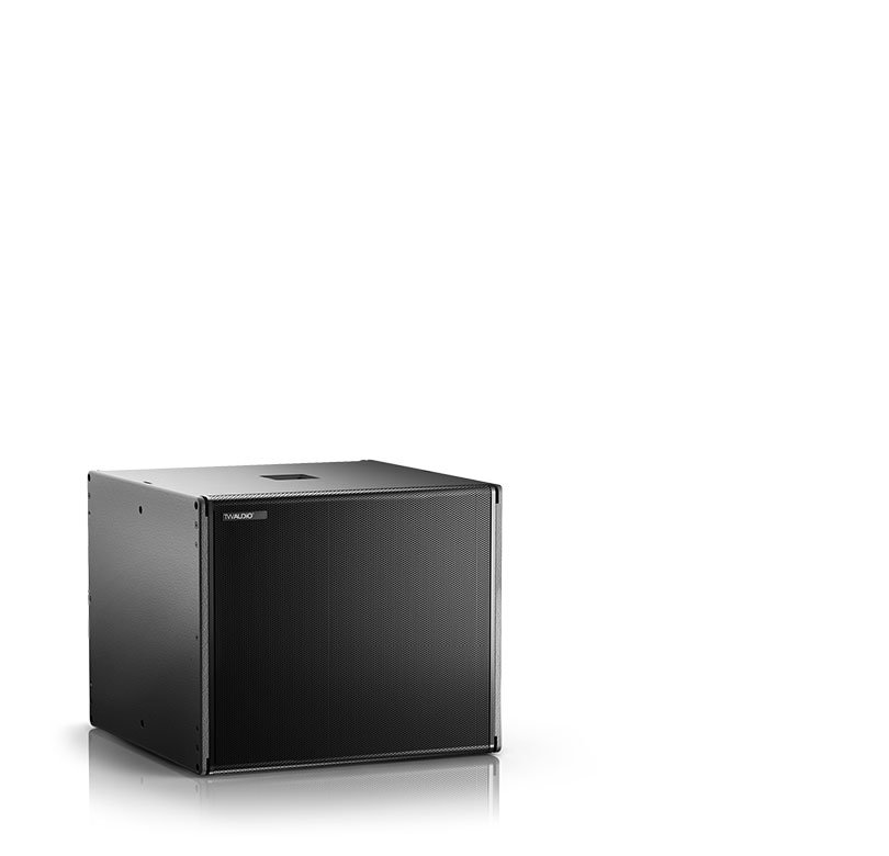 VERA S17i The riggable installation subwoofer.